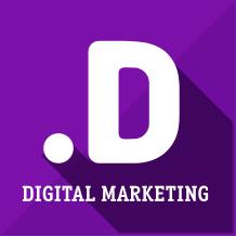 Ponto D - Digital Branding